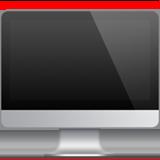 Mac computer Apple Emoji, referencing web design